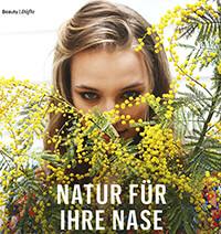 Natur fuer deine Nase