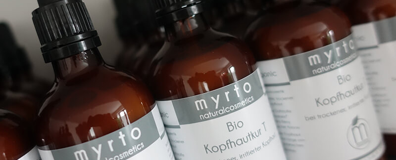 bio scalp treatment against itchy scalp