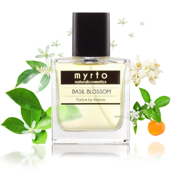 Bio Natur perfume Basil Blossom 50ml