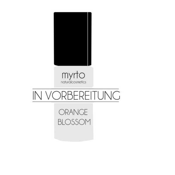 Bio Natur Parfum Orange Blossom 5ml