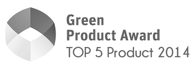TOP 5 Product Green Product Award 2014