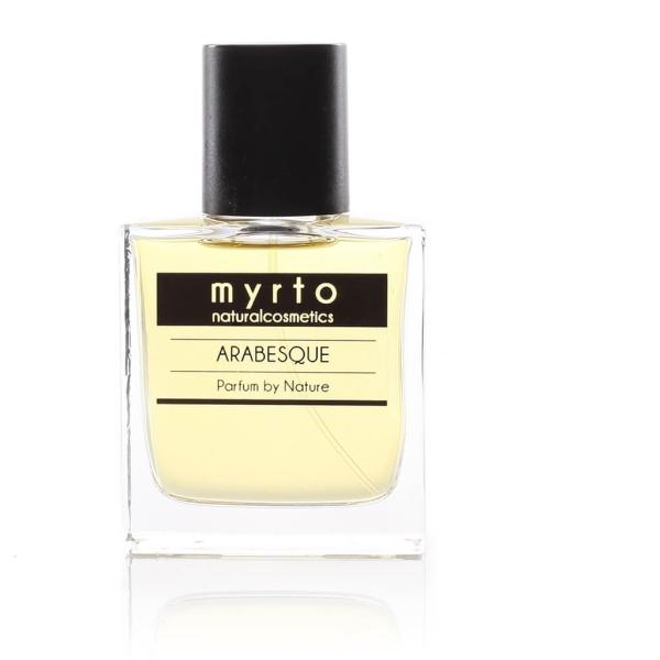 Natur Bio Parfum ARABESQUE