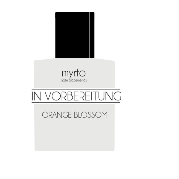 Bio Natur Parfum Orange Blossom 50ml