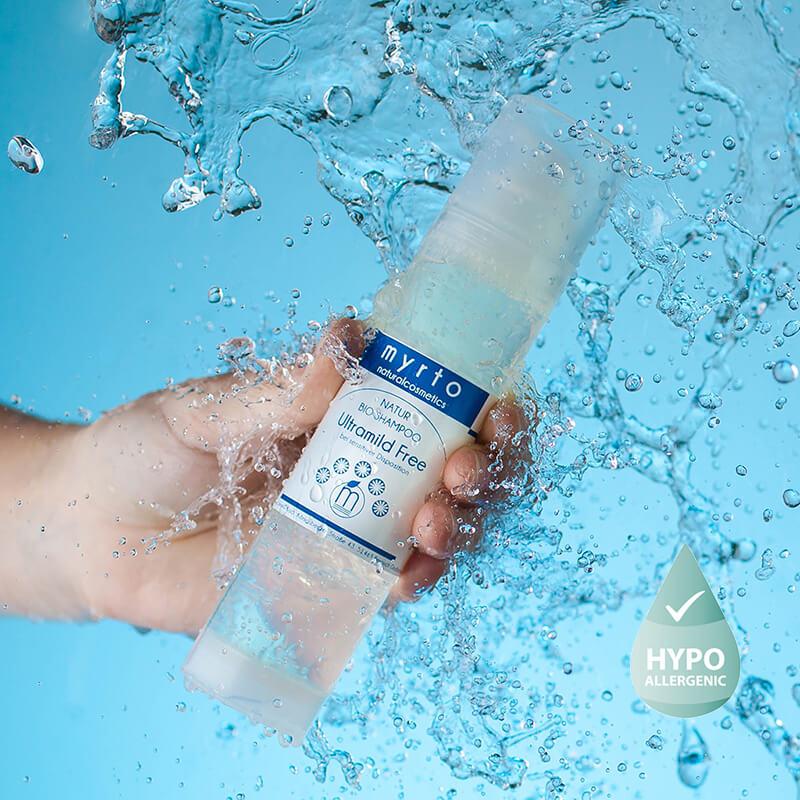 myrto bio-shampoo ultramild free