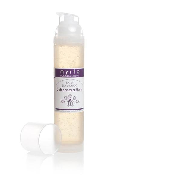 Premium Natur Bio Shampoo Schizandra 100ml
