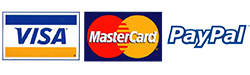 logo mastercard visa