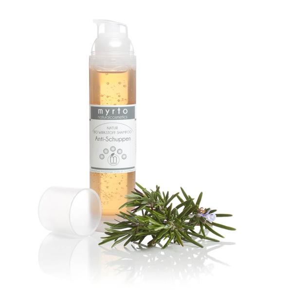 Premium Natur Bio Shampoo Anti-Schuppen 100ml
